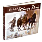 The Art of Katheryn Davis - Art Book